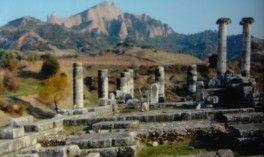 Ruins of Sardis