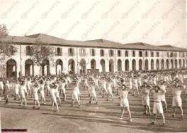 Macao in Rome in 1910