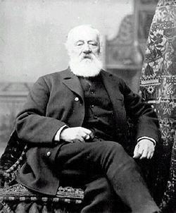 Antonio Meucci, Inventor and Patriot.