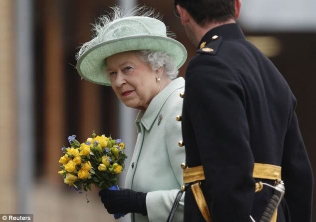 Monarch: The Queen is still carrying out public duties 60 years after her Coronation