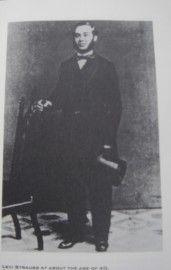 Mr. Levi Strauss