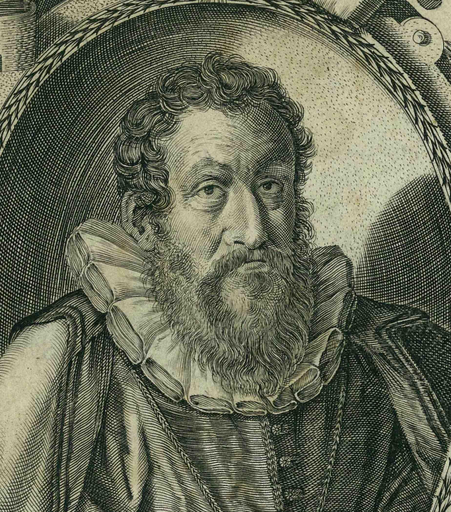 Was Girolamo Cardano an inspiration for Shakespeare's ...