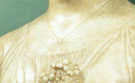 Fioretta's Silk button