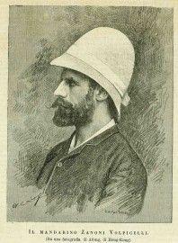 Eugenio Zanoni Volpicelli