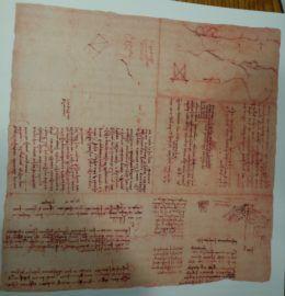 Memorandum Ligny