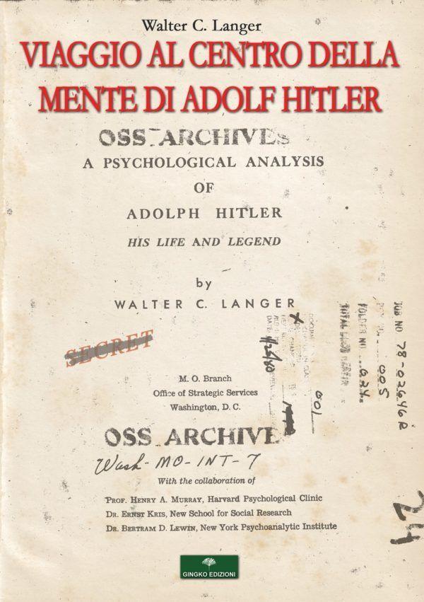 Gli sporchi segreti di Adolf Hitler