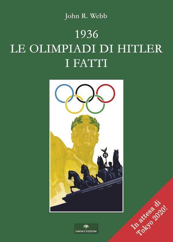 Anche un grande managere Italo-Tedesco come Giuseppe Vita ripete inesattezze su Berlino 1936