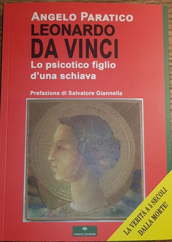Costantino d'Orazio riscopre una mia scoperta: le similitudini fra lo sfondo della GIOCONDA e un suo vecchio schizzo