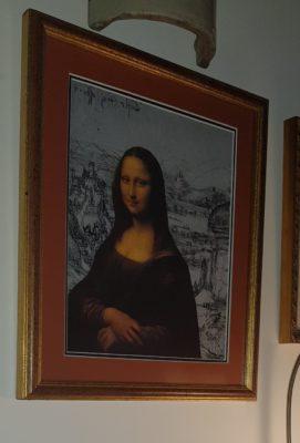 Parlano del nostro libro su Leonardo da Vinci sul The Sherbook Times, Canada.