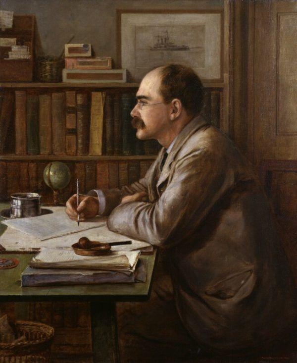 IF di Rudyard Kipling