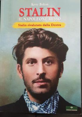 Stalin. Il Napoleone Russo
