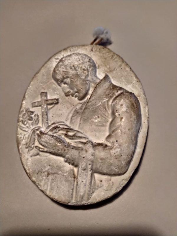 Un Ricordo di Giuseppe Fasoli, Ardito Veronese.